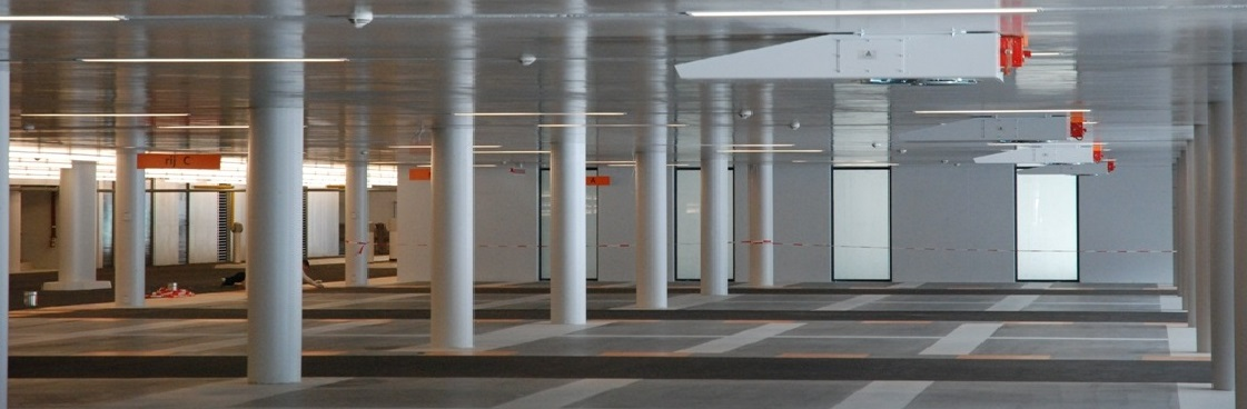 Parkeergarage installaties