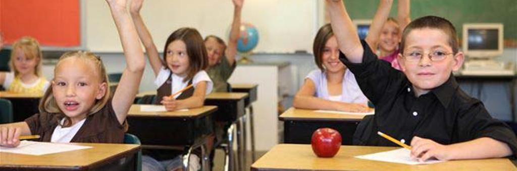 Schoolventilatie en koeling